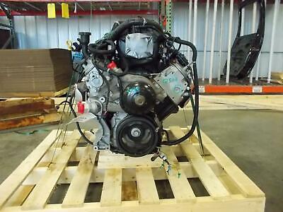 Engine / Motor For Silverado 1500 Pickup 5.3L AT Runs Nice 91K