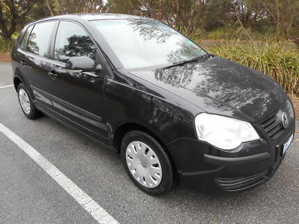 2006 Volkswagen Polo Hatchback LOW KS WITH LONG REG AND RWC!! Moorabbin Kingston Area Preview