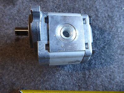 Marzocchi Hydraulic Pump 1ad3-ac-r0