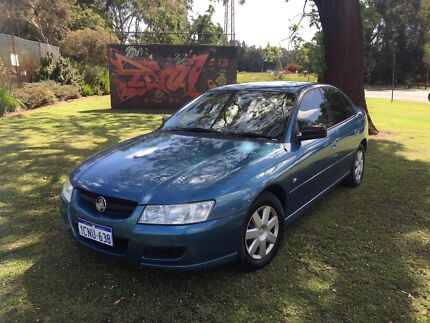 2005 Holden Commodore EXECUTIVE Automatic Sedan $2999 Leederville Vincent Area Preview