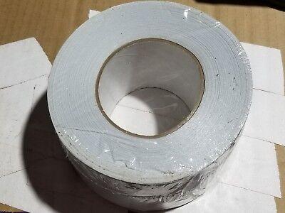 3m Venture 1558ht Dead Soft White Aluminum Foil Duct Sealing Tape 3 X 50yds