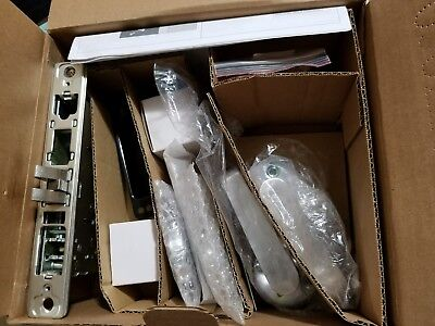 New..locksmith Falcon Ma321 Mortise Lock Privacy Lock