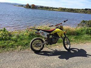 2014 drz125 with all papers