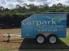 car detailing trailer New Beith Logan Area Preview
