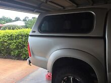 ARB Canopy with tub Kuluin Maroochydore Area Preview