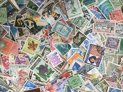 Free Stamps ~ Yes Really ~ From Massive Worldwide Stamp Hoard ~ Check It Out