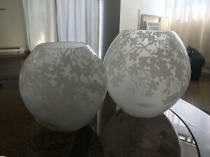 2 side lamps for $10
