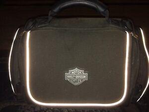 Harley Back bag