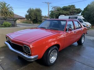 Holden Torana LH 6 cylinder auto good condition not hq lx Gts Ss hj