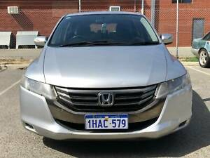 2012 HONDA ODYSSY AUTOMATIC *7 SEATER *15 MONTHS FREE WARRANTY* Malaga Swan Area Preview