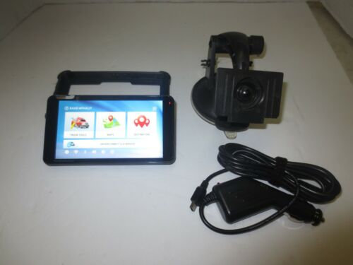 """RAND McNALLY TND 540 LM TND540 TRUCK GPS 5"""" WiFi LIFETIME MAPS UPDATED"""