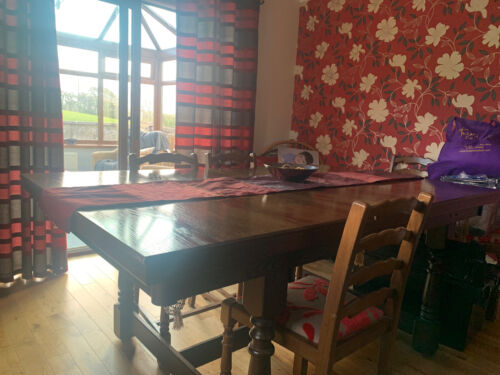 Rileys Snooker/pool Dining Table