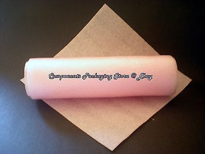 Esd Anti Static Discharge Safe Foam-pad 12 X 10 Feet For Packing Shipping New