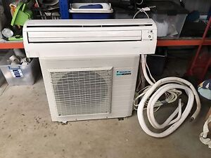 Dakin split system air conditioner Adelaide CBD Adelaide City Preview