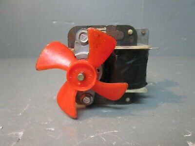 Hotdog Roller Drive Motor Gear Reduction Assembly Hgm-3004-12 Y6686 2835 Asmn