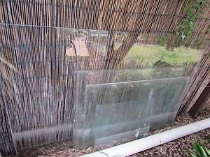 FREE!!! Glass Window Panes - Pick Up Gladstone Park VIC Gladstone Park Hume Area Preview
