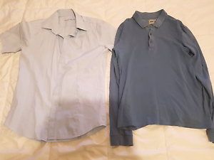 Men's shirts size Small Macquarie Fields Campbelltown Area Preview