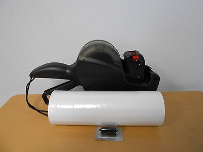 Contactg..1 Line 18.7 Price Labeler 1 Sleeve18x12 White Labels For Garvey