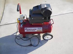 Renegade Compressor Regents Park Logan Area Preview