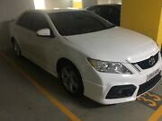 2013 Toyota Aurion Sedan Riverwood Canterbury Area Preview