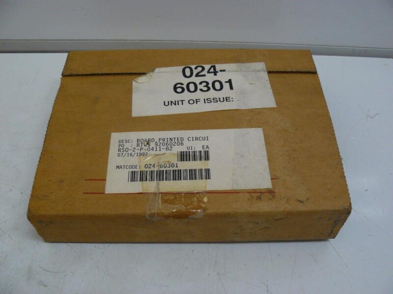 NEW ACROMAG 1018-108C TRANSMITTER PRINTED CIRCUIT BOARD 024-60301
