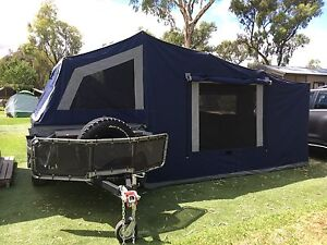4x4 Off Road Camper Trailer Nuriootpa Barossa Area Preview