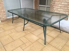 Outdoor table & chairs Canning Vale Canning Area Preview
