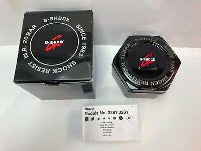 Casio G-SHOCK Mudman G-9300 w049000130187 ch.hh