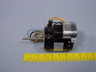 Us Motors Fasco 9721 112hp115208230 Refrigeration Fan Motor Ccw 1550 Rpm