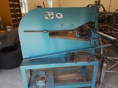 Roper Whitney Hand Punch 8 Ton Model 34