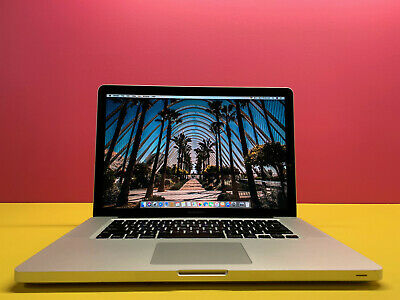 [] APPLE MACBOOK PRO 15 [] 16GB [] 500GB [] QUAD i7 [] PRE-RETINA [] WARRANTY []