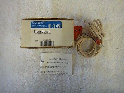 Nib Durant Eaton Transducer Zero Speed Vane Pickup  39400400
