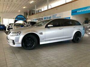 Holden Commodore Wangara Wanneroo Area Preview