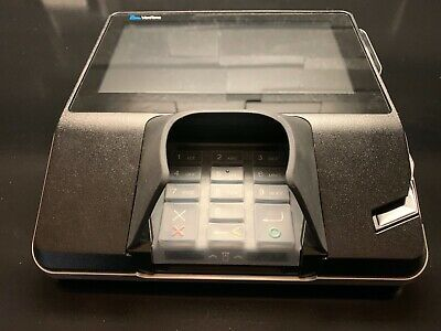 Verifone Mx915 Mx925 Antimicrobial Keypad Cover