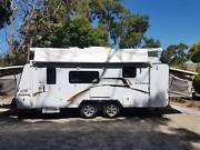 Jayco Expander Caravan 2015 with Ensuite Croydon Maroondah Area Preview