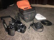 Camera Nikon coolpix P500 Prospect Launceston Area Preview