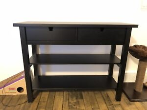 TV STAND/organizer/front hall table
