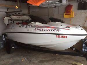 1999 Seadoo Speedster