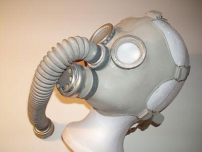 Gasmaske Kindergasmaske Kinder UDSSR DDR  NVA russische GP4 Gr 3