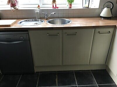 second hand kitchen (dismantled)