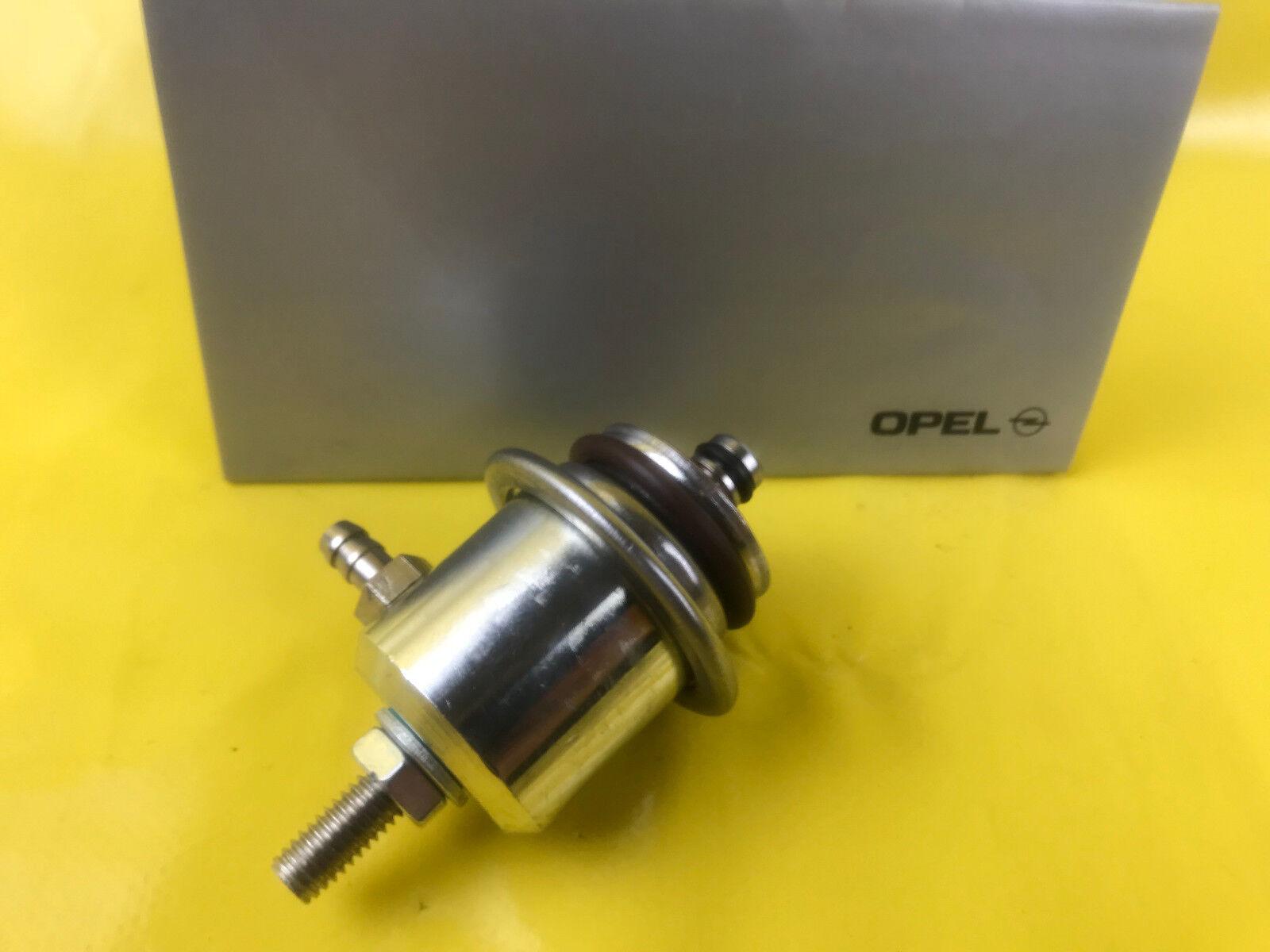NEU Benzindruckregler einstellbar Opel Calibra Omega B Sintra Vectra B C V6
