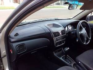 2005 Nissan Pulsar Sedan Auto with little rego & with out rwc. Taylors Lakes Brimbank Area Preview
