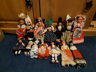 Vintage Doll bundle lot 1