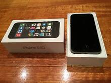 iPhone 5s 16GB – For Sale $390.00 Gilberton Walkerville Area Preview