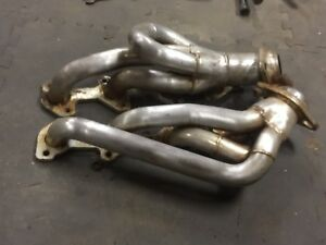 Shorty Headers - 4.7litre