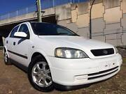 ***01 ASTRA CHEAP 6 MONTHS REGO*** Springwood Logan Area Preview