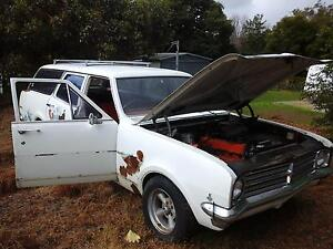 1969 Holden Kingswood Wagon Mullaloo Joondalup Area Preview
