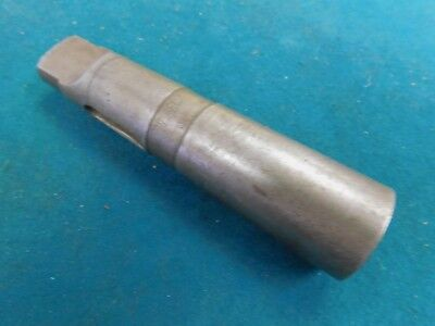 Usa 4 Morse Taper To 3 Morse Taper Adapter
