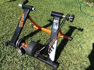 Jet Back M1 magnetic trainer Kingsgrove Canterbury Area Preview