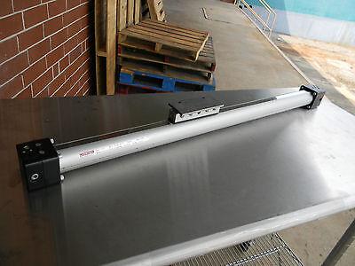 New Parker Origa P124-s22x28.5-bm Rodless Cylinder Os4